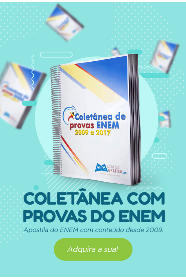 Coletânea Enem - Mobile