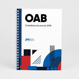 Coletânea OAB 2018
