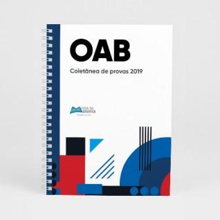 Coletânea OAB 2019