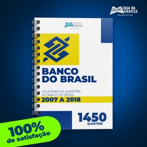 Coletânea Banco do Brasil