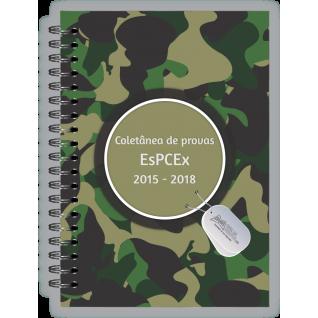 Coletânea EsPCEx
