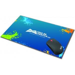 Mousepad Retangular
