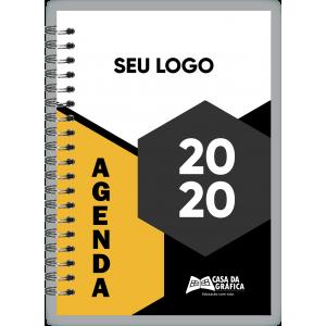 Agenda 2020 - Empresarial