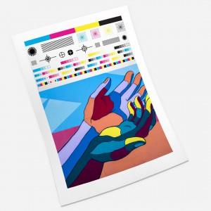 Impressão Colorida